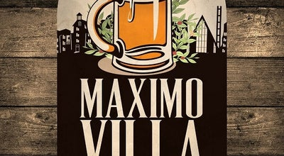 Photo of Beer Garden Maximo Villa at Rua Paranaguá 933, Londrina 86020-030, Brazil