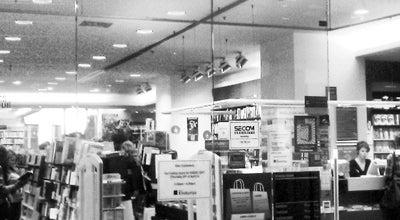 Photo of Bookstore Kinokuniya at The Galeries, Sydney, NS 2000, Australia