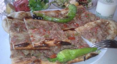 Photo of Bagel Shop turgutreis simit Sarayı at Bahçelievler, Antalya 07025, Turkey