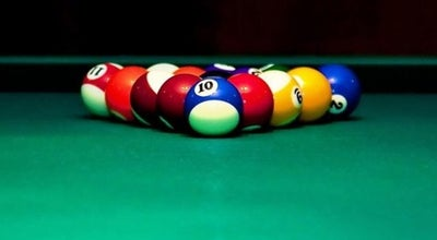Photo of Pool Hall Vision Snooker Center at Malaysia