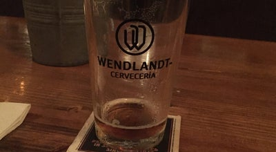 Photo of Brewery Wendlandt Cervecería at Mexico