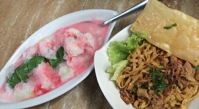 Photo of Ramen / Noodle House Omasemi (Mie & Bubur Ayam) at Jl. Perintis Kemerdekaan, Padang 25000, Indonesia