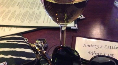 Photo of Italian Restaurant Smitty's Italian Steakhouse at 2109 W Franklin St, Evansville, IN 47712, United States