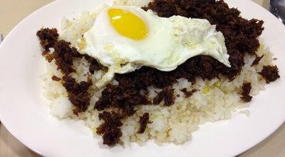 Photo of Breakfast Spot Rodic's Diner Marikina at Chanyungco St., Marikina City 1800, Philippines