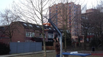 Photo of Park Rompertpark at Netherlands