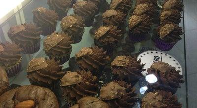 Photo of Cupcake Shop Cupcake Lab at 2f Podium Mall, Adb Ave, Pasig City, Philippines