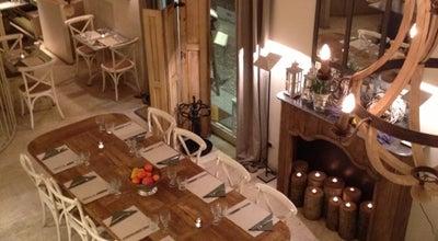 Photo of Italian Restaurant Fiori Chiari Plates at Via Fiori Chiari 13, Milano 20121, Italy
