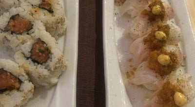 Photo of Sushi Restaurant Yuzu at Via Lazzaro Papi 2, Milano, Italy