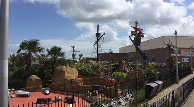 Photo of Golf Course Pirates' Cove Crazy Golf at Marine Parade, Great Yarmouth NR30 2ER, United Kingdom