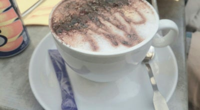 Photo of Coffee Shop Mug's Coffee at 14 Rue Du Sénat De Savoie, Chambéry 73000, France