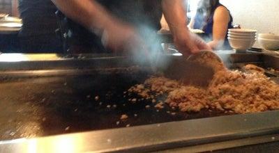 Photo of Japanese Restaurant Tokyo Steakhouse at 1865 Herndon Ave, Clovis, CA 93611, United States