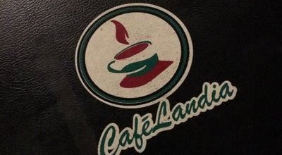 Photo of Coffee Shop CafeLandia at Philippines