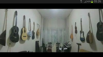 Photo of Music Venue Sihirli Lamba Room Studio at Turkey