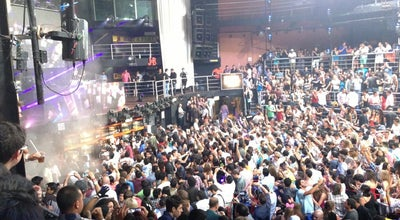 Photo of Nightclub The City at Blvd. Kukulcán Km. 9.5, Cancún 77500, Mexico