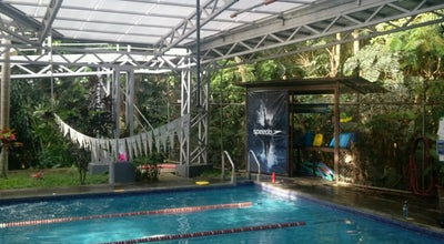 Photo of Pool Piscina World Gym at Costa Rica