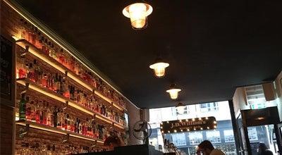 Photo of Whisky Bar J.D. William's Whisky Bar at Prinsenstraat 5, Amsterdam, Netherlands