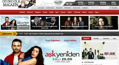 Photo of Music Venue DEDİKODULUMAGAZİN.COM at Ataşehir Konakları, İstanbul 34800, Turkey