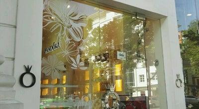 Photo of Jewelry Store Pandora at 60 Ly Thai To, Hanoi, Vietnam