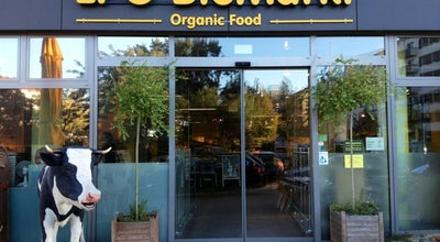 Photo of Organic Grocery LPG BioMarkt at Kollwitzstr. 17, Berlin 10405, Germany