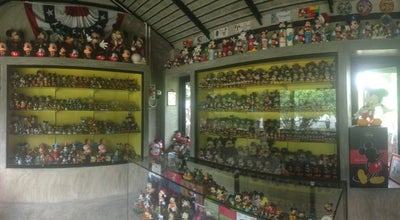 Photo of Art Museum พิพิธภัณธ์มิกกี้ เม้าส์ by พี่โอ๊ค at ลำพูน 51000, Thailand