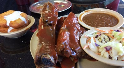 Photo of BBQ Joint Jabo's Bar-Be Q at 9682 E Arapahoe Rd, Greenwood Village, CO 80112, United States