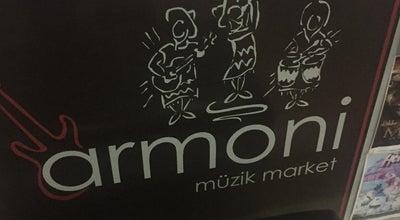 Photo of Music Venue ARMONİ MÜZİK at Külhan Mahallesi, Karaman 70100, Turkey