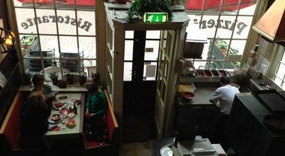 Photo of Italian Restaurant Piccola Italia at Voorstraat 259, Dordrecht 3311, Netherlands
