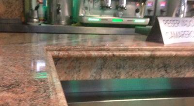 Photo of Bar Cafe 40/15 at Avenida Alcalde Gomez Laguna 1, Zaragoza 50009, Spain