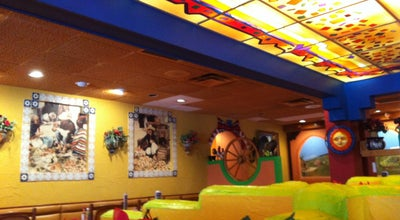 Photo of Mexican Restaurant El Zarape at 1616 E Wooster St, Bowling Green, OH 43402, United States