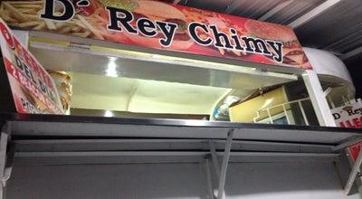 Photo of Burger Joint Rey Chimi at Av Circunvalación, Los Rios, Santo Domingo, Dominican Republic