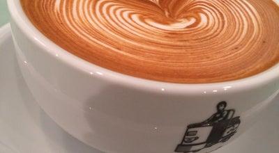 Photo of Coffee Shop Turret COFFEE at 築地2-12-6, Chūō 104-0045, Japan