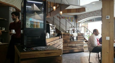 Photo of Breakfast Spot Blackbird Coffee & Breakfast Club at Cheneau De Bourg 1, Lausanne, Switzerland