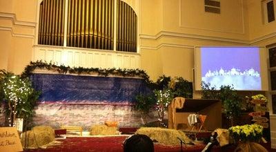 Photo of Church First Baptist Winter Garden at 125 E Plant St, Winter Garden, FL 34787, United States