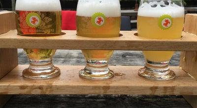 Photo of Brewery Twentse Bierbrouwerij at Tuindorpstraat 61, Hengelo 7555 CS, Netherlands