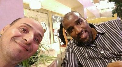 Photo of Cafe Shakespeare and Co. شكسبير أند كو at Yas Mall, Abu Dhabi, United Arab Emirates