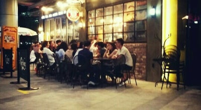 Photo of Sushi Restaurant 스시쿤 (すし君) at 분당구 삼평동 670 유스페이스몰 1차 지하1층 115호, 성남시, South Korea