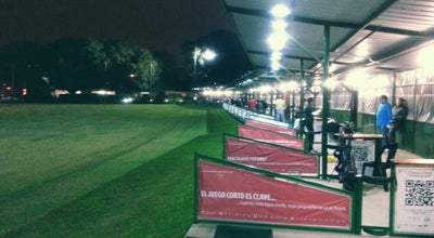 Photo of Golf Course Florentino Molina Golf Range at Parque Sarmiento, Buenos Aires, Argentina