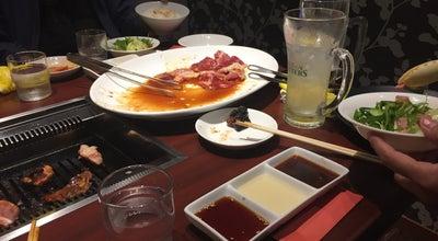Photo of Korean Restaurant 平壌園 at Japan