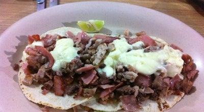 Photo of Mexican Restaurant Tacos Charros at Pista De La Centroamerica, Managua, Nicaragua
