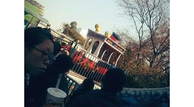 Photo of Theme Park 杭州青少年活动中心 at 西湖区北山路, 杭州市, 浙江, China