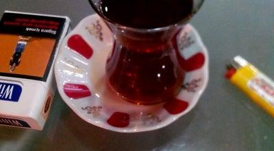Photo of Pie Shop Meşhur Sarıyer Börekçisi at Turkey