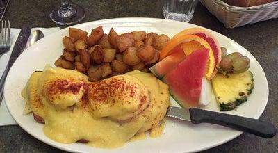 Photo of Breakfast Spot L'Eggspress at 235 Boul. Arthur Sauvé, Saint-Eustache, QC, Canada