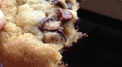 Photo of Bakery Insomnia Cookies at 1030 Amsterdam Ave, New York, NY 10025, United States