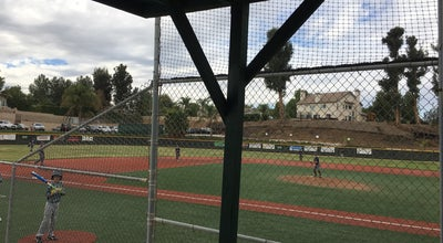 Photo of Baseball Field Simi Youth Baseball at 789 Irvine Rd, Simi Valley, CA 93065, United States