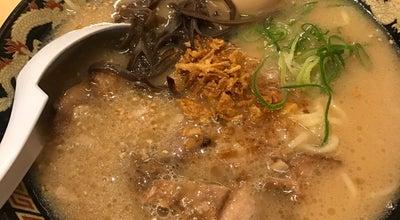 Photo of Food 鹿児島ラーメン豚とろ 鹿児島中央駅前店 at 中央町3-3, 鹿児島市 890-0053, Japan