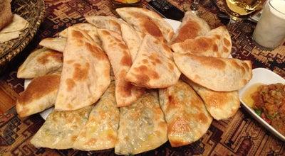 Photo of Diner İstirahət restoranı / Ресторан «Отдых» at Həsən Salmani Küç., Baku AZ1025, Azerbaijan