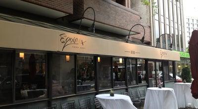 Photo of American Restaurant Equinox at 818 Connecticut Ave, Washington, DC 20006, United States