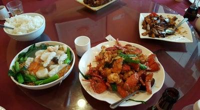 Photo of Chinese Restaurant Grandlake Chinese Cuisine at 7750 Okeechobee Blvd, West Palm Beach, FL 33411, United States