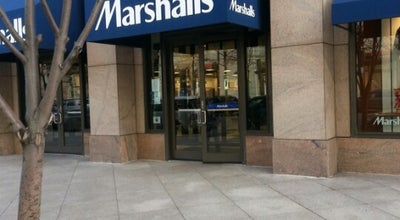 Photo of Department Store Marshalls at 500 Boylston Street, Boston, MA 02116, United States