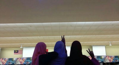 Photo of Bowling Alley Ampang Superbowl Sungai Petani (Central Square Bowling Alley) at 5th, Sungai Petani 08000, Malaysia